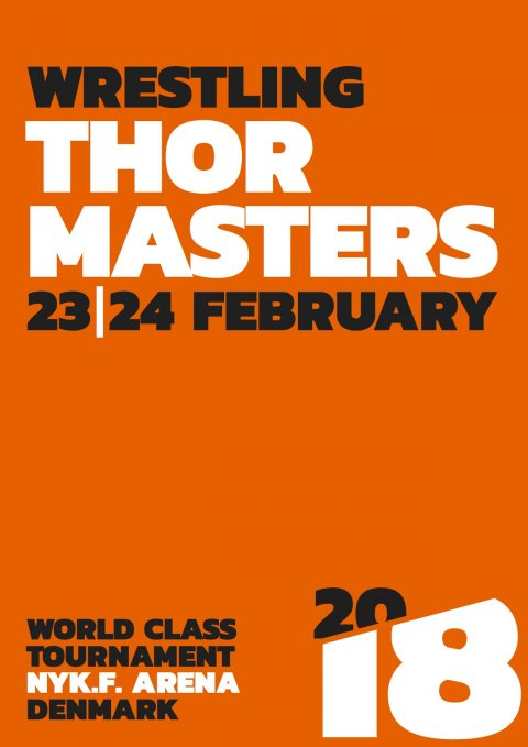 Thor Masters